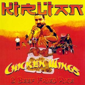 KIRLIAN - Chicken Wings & Beef Fried