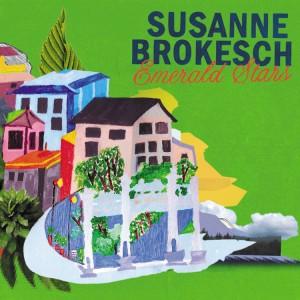 SUSANNE BROKESCH - Emerald Stars