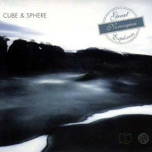 CUBE&SPHERE - Great Norwegian Explorers