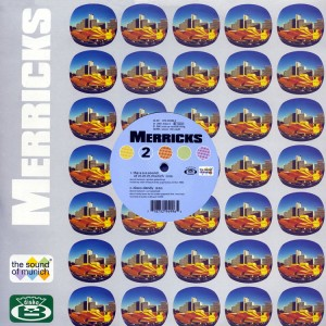 MERRICKS - Sound of Munich RMX2