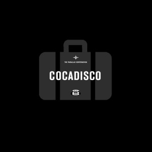 PARALLAX CORPORATION - Cocadisco
