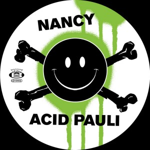 ACID PAULI - Nancy