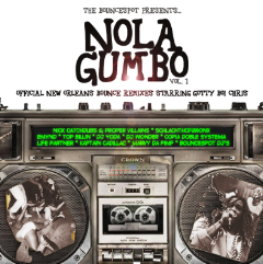 nola gumbo cover